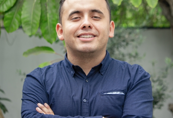 Piero Mogrovejo